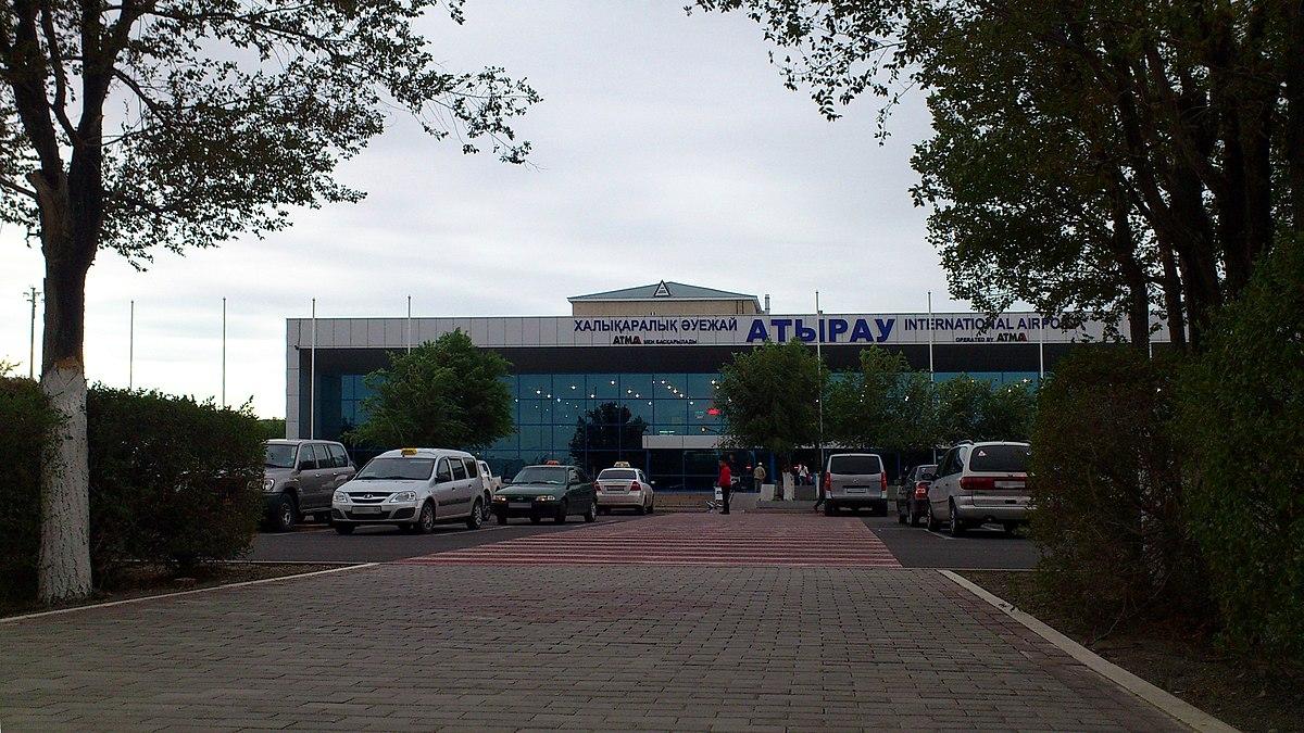Озеленение и благоустройство аэропортовой трассы Абулхаир хана